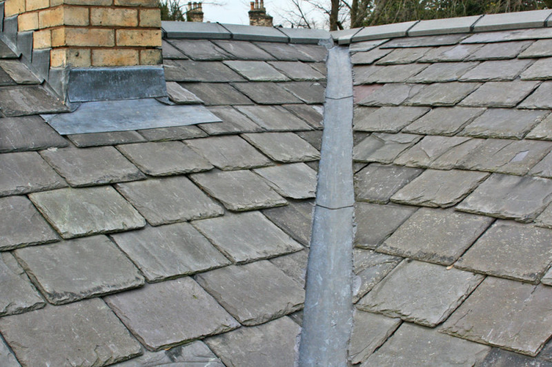 Innovate Roofing Roofer Mansfield Slates